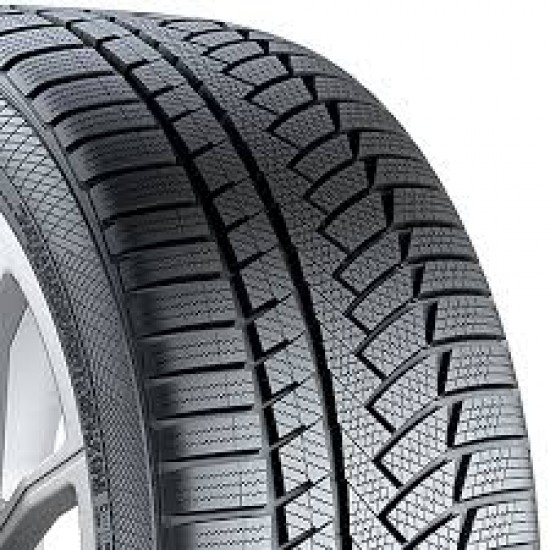 Зимни Гуми CONTINENTAL WinterContat TS 850 P 225/45R18 95V XL FR-CT247 | Gumicon