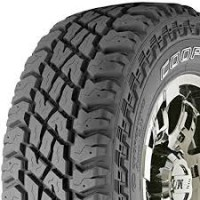 Летни Гуми COOPER DISCOVERER S/T MAXX 265/70R17 121/118Q-CP43