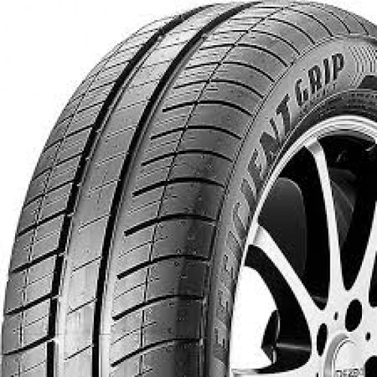 Летни Гуми GOODYEAR EFFICIENTGRIP COMPACT 175/65R15 84T-GY213 | Gumicon