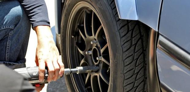 Кога трябва да сменим гумите си