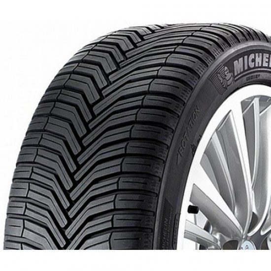 Всесезонни Гуми MICHELIN CrossClimate 225/50R17 98V XL - MI901